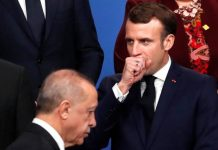 Pour Erdogan, Macron est un « ambitieux incapable» qui cause le chaos