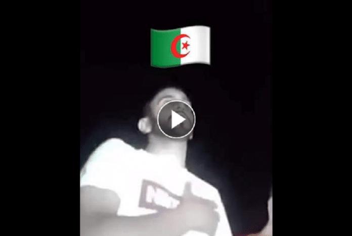 Riyad Mahrez rend hommage à l'Algérie dans un discours émouvant - VIDÉO
