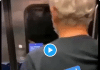 """Sale raciste !"" : Raymond Domenech agressé dans le métro parisien - VIDEO"