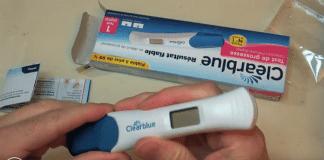 Santé : révélations d'un électronicien au sujet des tests de grossesse électroniques