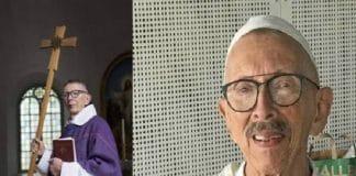 Suède : À l'âge de 75 ans, un prêtre se convertit à l'Islam et s'installe au Maroc
