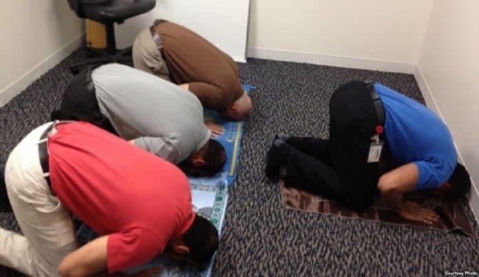 Suède : Les musulmans ont désormais le droit à des
