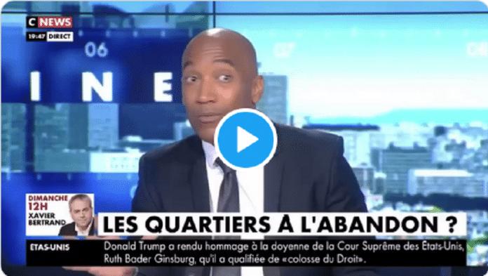 Sur Cnews, Karim Zeribi attaqué sur sa culture