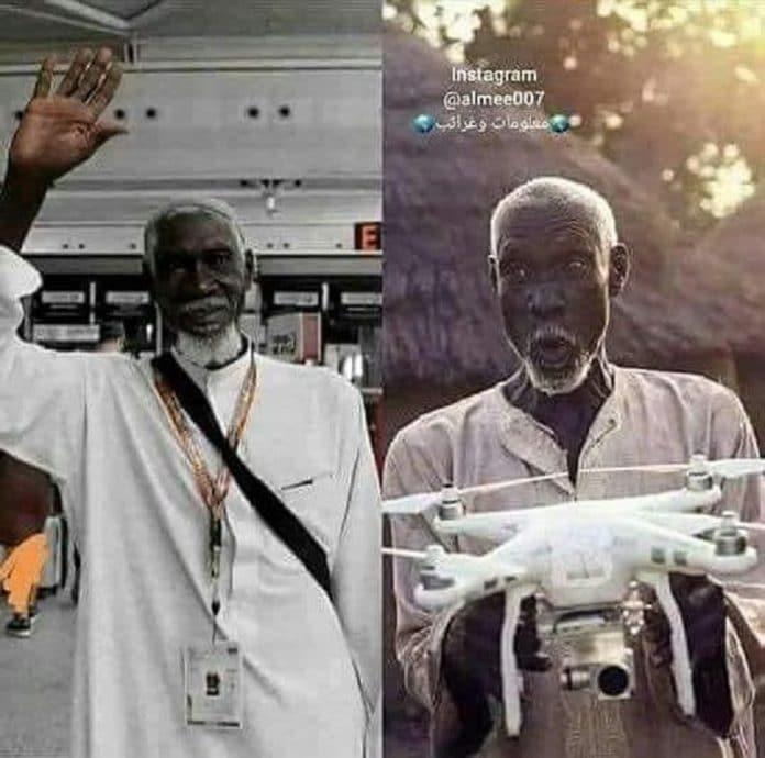Turquie : le gouvernement surprend un vieil homme du Ghana en lui offrant un pèlerinage