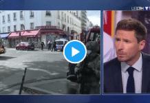 """""""Un éventuel Allahu Akbar"""" : un chroniqueur TF1 joue le spécialiste du terrorisme - VIDEO"""