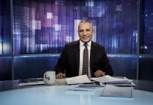 Un animateur de télévision égyptien célèbre le meurtre des deux pêcheurs Palestiniens