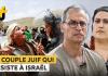 Un couple de juifs écœuré par la colonisation et le racisme de son pays quitte Israël - VIDEO