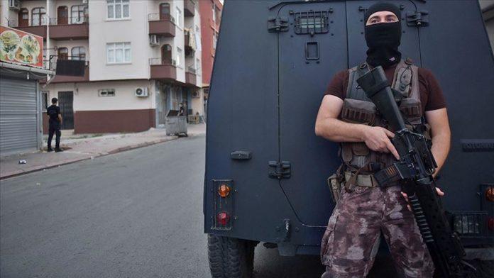 Un haut dirigeant de Daech arrêté en Turquie