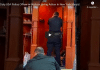 Un policier américain en uniforme lance l'adhan dans une mosquée de New-York - VIDEO