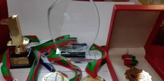 Une école marocaine remporte le Grand Prix et 4 médailles d'or à la semaine de l'innovation africaine (1)