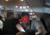 Violente bagarre entre un homme et une femme africaine à bord d'un vol EasyJet - VIDÉO