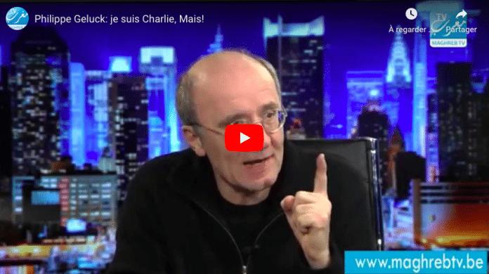 «Je n'ai pas envie de blesser les musulmans» le dessinateur Philippe Geluck donne son point de vue sur les caricatures