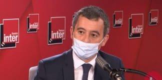 «La Turquie n'a pas à se mêler des affaires intérieures françaises » - Darmanin avertit Erdogan - VIDEO