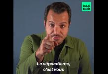 « Le séparatisme c'est vous ! » des citoyens français adressent un manifeste piquant à Eric Zemmour - VIDEO