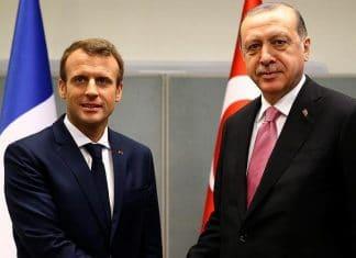 «Séparatisme» - Erdogan invite Macron à subir un examen de santé mentale