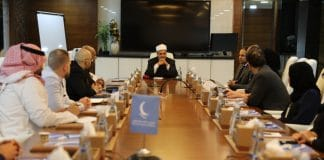 Abu-Dhabi - Un Conseil de sages musulmans de haut rang va poursuivre Charlie Hebdo pour les caricatures
