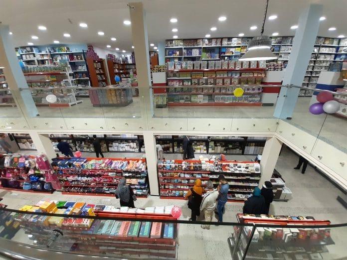 Alger ouvre la plus grande librairie d'Algérie