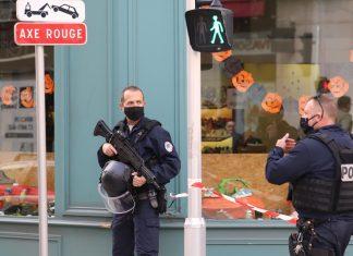 Avignon - l'assaillant abattu par la police avait agressé un musulman avec son arme puis fait un « salut nazi »