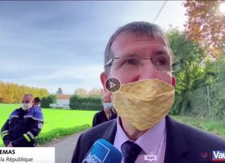 Avignon l'homme abattu « n'a jamais crié Allah Akbar » affirme le procureur - VIDEO