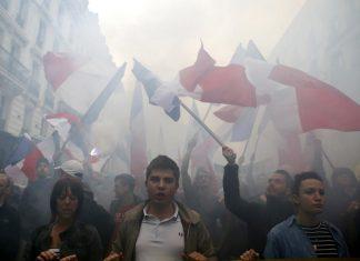 Avignon - un collectif d'extrême-droite publie en exclusivité la photo du terroriste avant de la supprimer2
