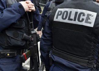 Avignon - un homme abattu après avoir attaqué des policiers avec un couteau