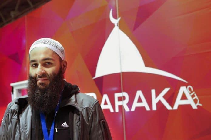 BarakaCity - Idriss Sihamedi demande « l'asile politique » au président Erdogan suite à la dissolution2