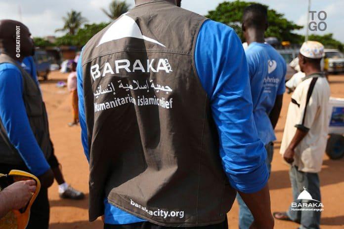 BarakaCity quitte la France et va dévoiler son nouveau pays d'installation prochainement