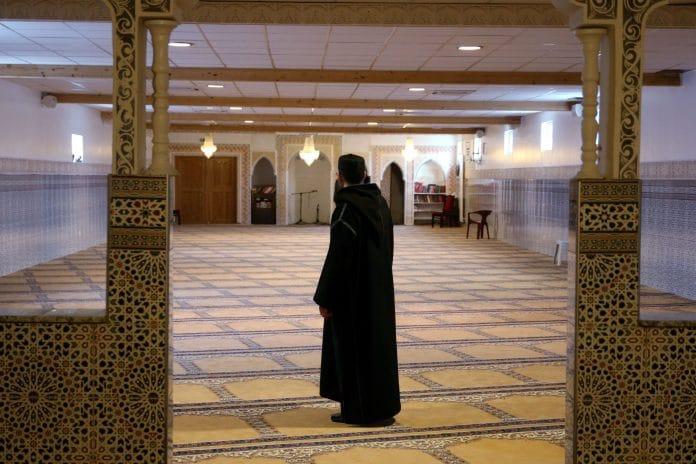 Bordeaux - Perquisition en cours à la mosquée de Pessac