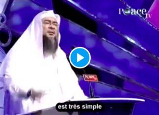 Caricatures Charlie Hebdo un savant rappelle l'attitude que doit adopter le croyant - VIDEO