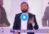 """Cyril Hanouna déplore """"la chasse aux sorcières"""" que vivent actuellement les musulmans en France"""