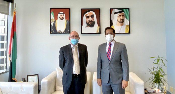 Des responsables des Émirats arabes unis et d'Israël se réunissent à Los Angeles pour la première réunion diplomatique