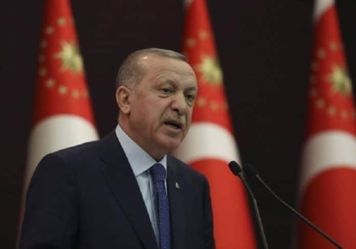 Erdoğan compare les Musulmans d'Europe aux Juifs de la Seconde Guerre Mondiale