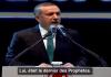Erdogan rend un hommage bouleversant au Prophète Mohammed ﷺ- VIDEO