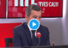 Gérald Darmanin désigne Erdogan comme responsable de ce qui se passe en France