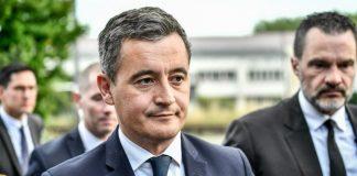 Gérald Darmanin réclame la dissolution du CCIF et de l'ONG BarakaCity