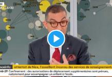 """Il faut stopper l'immigration musulmane"" selon Jean Messiha"