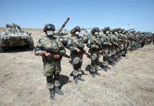 Israël envoie des armes en Azerbaïdjan alors que la lutte contre l'Arménie fait rage