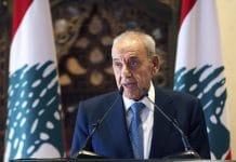 Israël et le Liban mèneront des pourparlers pour la première fois en 30 ans
