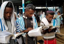 Israël regorge de Juifs éthiopiens, mais ils ne sont pas de la bonne «variété»