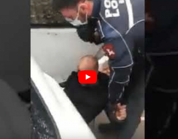 Italie : Indignation de la population après l'agression violente de Younès par la police