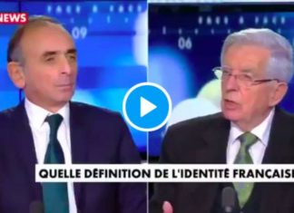 Jean Messiha diffuse une vidéo de Jean-Pierre Chevènement qui évoquait «la décapitation d'un professeur» un jour avant le drame - VIDEO