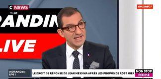 Jean Messiha invite Sophie Petronin a faire «de l'humanitaire Porte de La Chapelle pour y retrouver le Mali» - VIDEO