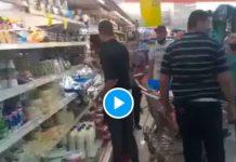 Jordanie les magasins de la capitale enlèvent les produits français des rayons - VIDEO