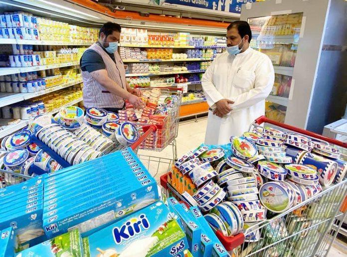 Koweït - des supermarchés retirent les produits français des rayons