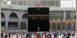 L'Arabie saoudite permet aux citoyens et aux résidents de prier dans la grande mosquée de La Mecque