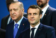 La France rappelle son ambassadeur en Turquie après qu'Erdogan a déclaré que «Macron a besoin d'un traitement mental»