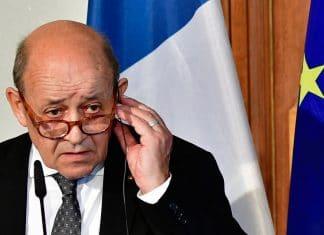 La France supplie les pays arabes d'arrêter le boycott des produits français