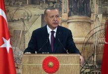 La Turquie donnera à la Grèce la « réponse qu'elle mérite » lâche Erdogan