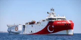 La Turquie navigue dans les eaux méditerranéennes contestées, mettant la Grèce en colère