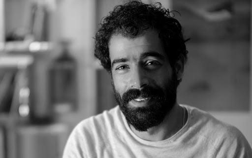 L'artiste Mohammad Joulani pleuré en Palestine